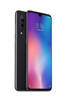 Перейти на Алиэкспресс и купить Xiaomi Mi 9 SE 6 ГБ/128 Гб черный с двумя SIM-картами