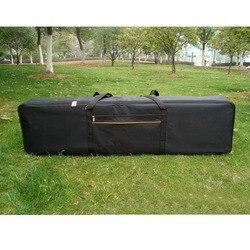 Утолщенный 54 61 76 88 ключ универсальный инструмент клавиатура сумка утолщенная Водонепроницаемая электронная пианино чехол Чехол для электр...