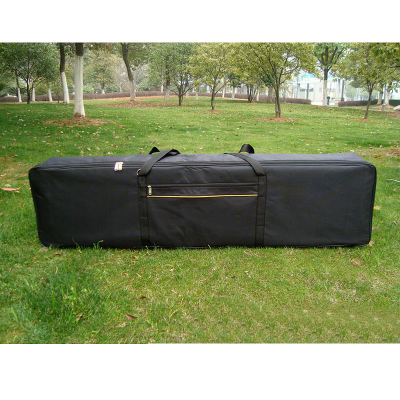 Thicken 54 61 76 88 Key Universal Instrument Keyboard Bag Thickened Waterproof Electronic Piano Cover Case For Electronic Organ