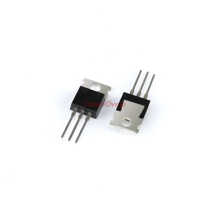 5 PCS IRF9Z34N IRF9Z34NPBF F9Z34N IR TO-220 Power MOSFET 55V 19A New