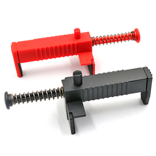 2PCS Brick Liner Runner Wire Drawer Bricklaying Tool Fixer Bricky Wall Building Fit 9-12cm 3.5