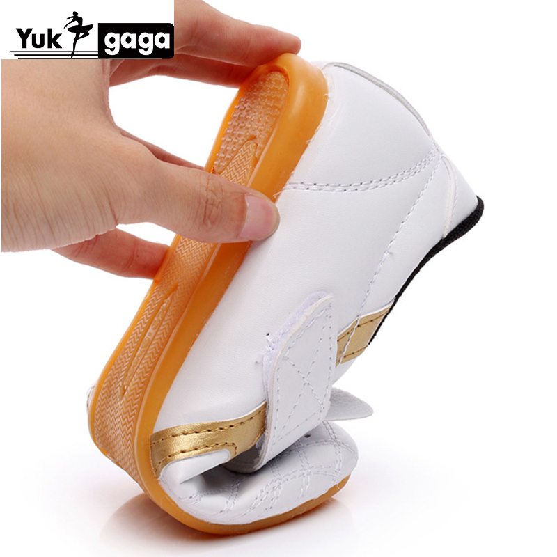 Taekwondo Shoes TKD Shoes Karate Training Sport Shoes Kickboxing Protector Shoes White WTF For Adult Child Relaxed Comfortable