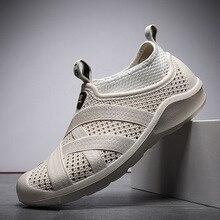 2020 Hole Breathable Shoes Hot Sale Men Black Garden Casual Rubber Clogs Male Sandals Summer Slides