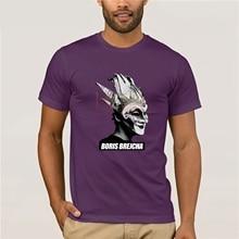 DJ BORIS BREJCHA T-SHIRT High-Tech Minimal Techno Music Unisex men Cartoon t shirt men Unisex New Fashion top t-shirt цена и фото