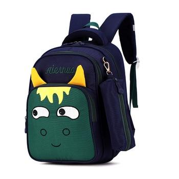 2020 children School Bags girls Cute Waterproof Orthopedic school Backpack kids cartoon Schoolbag kids satchel Mochila Infantil cute kids satchel with polka dot and cartoon shape design