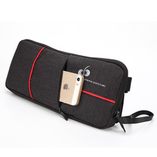 Carrying Case Shoulder Chest Bag Waterproof Handbag for Zhiyun Smooth Pocket OSMO Pocket and held Gimbal Stabilizer