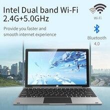 Jumper EZpad Pro 8 2 in 1 Tablet PC 11.6 inch IPS 1080P Lapt