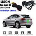Камера заднего вида для Audi Q5 MQB 2011 2012 2013 2014 2015 2016 2017 2018/камера заднего вида/ручка