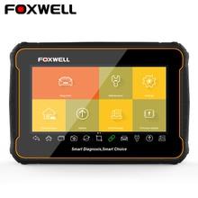 Foxwell GT60 Volledige Systeem OBD2 Scanner Automotive Code Lezer Abs Airbag Sas Epb Dpf Injector Codering Obd 2 Auto Diagnostische tool
