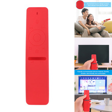 Remote-Control-Case Skin-Friendly-Cover BN59-01312A Samsung for Smart-Tv Shockproof