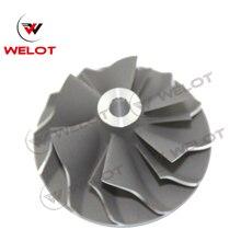 Turbo Casting Compressor Wheel WL3-0620 for 761618  755507  760680