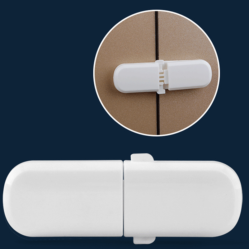 Cabinet Safety Locks Baby Home Door Cabinet Drawre Open Safety Protection Lock Children Cabinet Locks Safety Supplies For  Baby