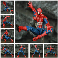 Spider-Man Far From Home Action Figure Exclusive 6inch (2 Designs) 6