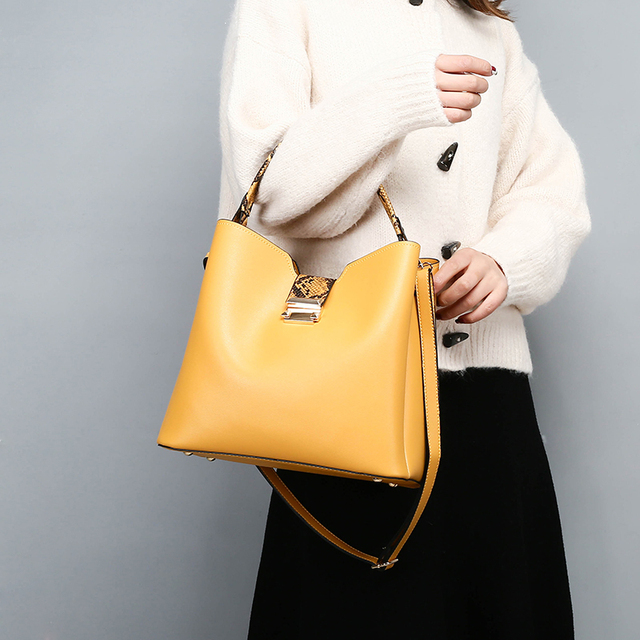 2020 Spring Autumn New Fashion Bags