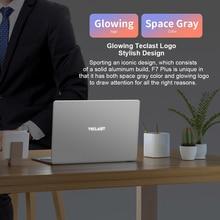 Teclast F7 Plus Laptop 14 inch Ultra Thin Notebook