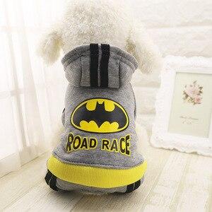 Image 5 - Vêtements dhiver pour chiens, veste chaude pour animaux de compagnie, manteau pour Chihuahua, pour petits et moyens chiots, tenue de Yorkshire, collection XS XXL
