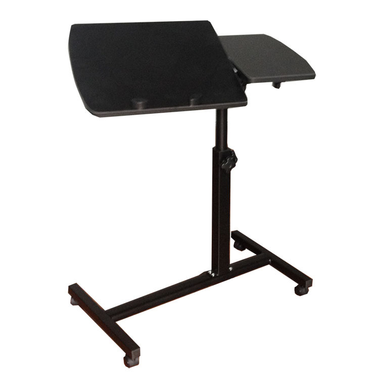 Lazy Table Stand Lap Sofa Bed Tray Laptop Portable Computer Desk Keyboard Tray Height Adjustable- Show Original Title