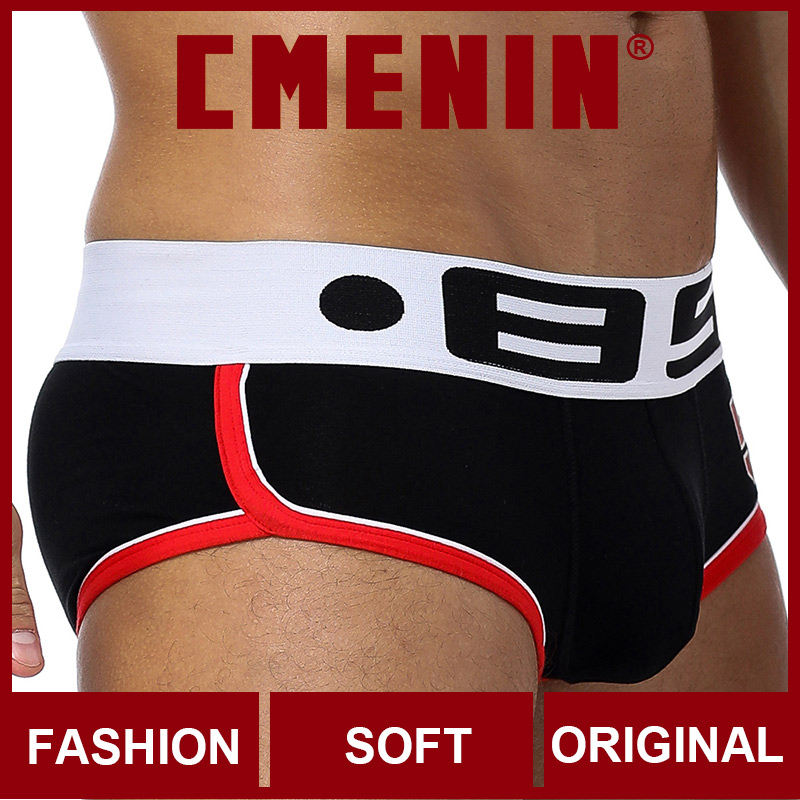 Lingeries BS Cotton Letter Quick Dry Sexy Men Underwear Boxer Shorts Hot Sale Men's Underwear Mens Boxershorts Underware Boxers