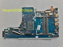 xiwang L20664-001 L20664-601 L20664-501 LA-G076P mainboard For HP 15-DB 15-DX Laptop Motherboard Ryzen5 2500U fully Tested(China)