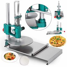New 7.8 inch Pizza Dough Pastry Manual Press Machine Roller Sheeter Pasta Maker