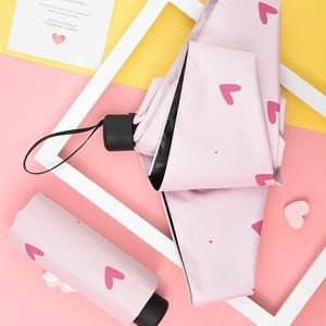 Anti-uv Pocket Umbrella Mini F
