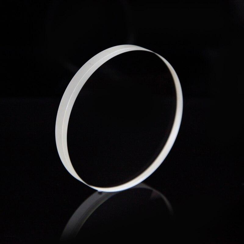 D106F600 kırılma astronomik teleskop objektif Lens optik cam çift ayırma renksiz