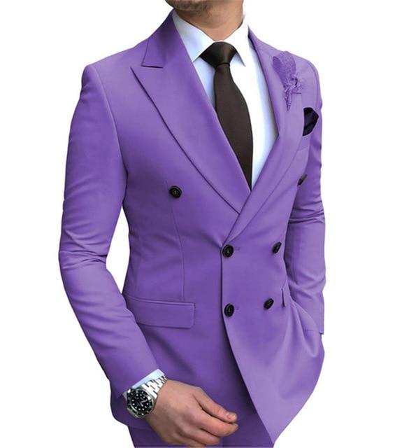 2020-New-1-piece-Men-s-blazer-suit-jacket-Slim-Fit-Double-Breasted-Notch-Lapel-Blazer.jpg_640x640 (9)