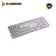 Reservoir Waterway-Board Barrow O11 Dynamic LIANLI Case Rgb Acrylic for Clear LLO11-SDB