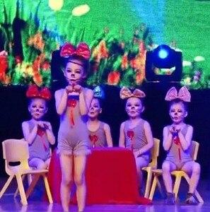 Image 5 - Детские костюмы для мальчиков и девочек, крыса, мышь, косплей, маскарадное платье, животные, Хэллоуин, Рождественский костюм, комбинезон, Рождество, Хэллоуин