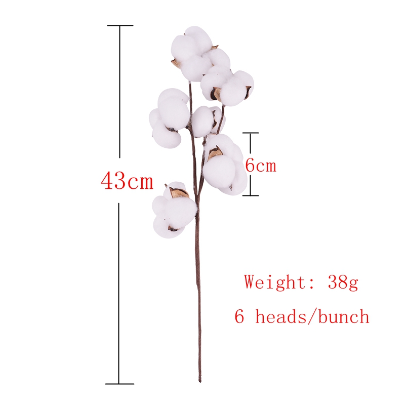 Naturally-Dried-Cotton-Stems-Farmhouse-Artificial-Flower-Filler-Floral-Decor-Fake-Flower-Cotton-DIY-Garland-Home (1)