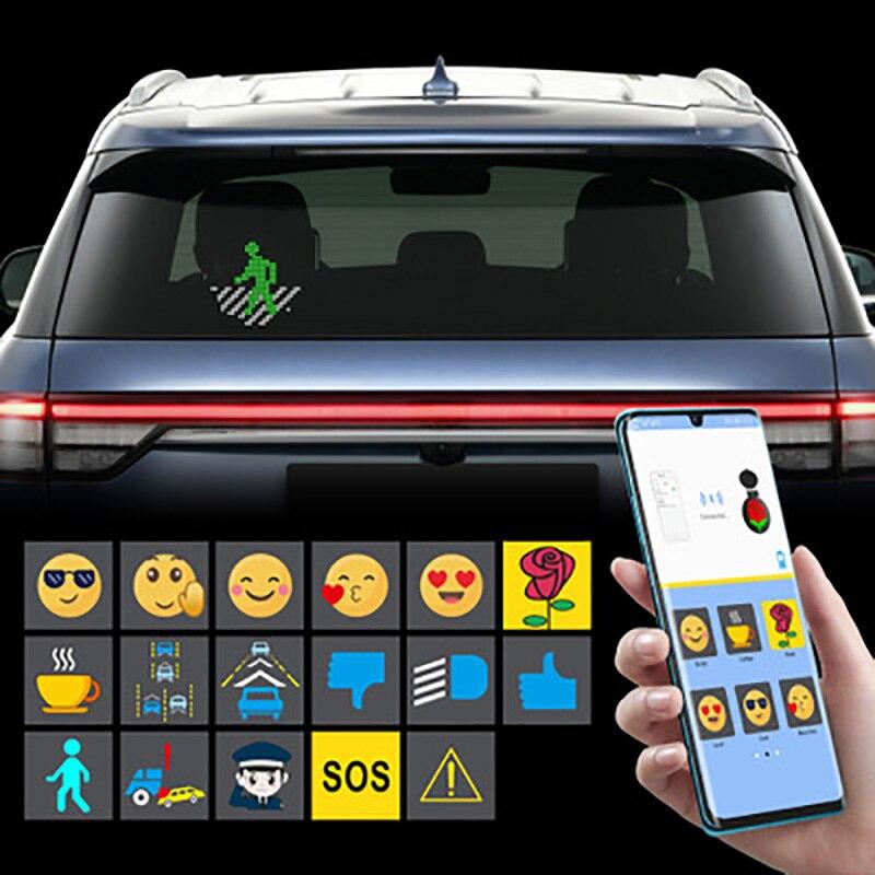 emoji car sign iphone
