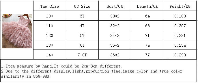 H7407831832ec4d13af0d124f9d43a46fm Girls Dress 2019 New Summer Brand Girls Clothes Lace And Ball Design Baby Girls Dress Party Dress For 3-8 Years Infant Dresses