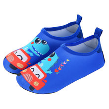 Boy Kids Beach Water Sports Sneakers Children Swimming Aqua Barefoot Shoes Baby Girl Surf Fishing Diving Outdoor Slipper