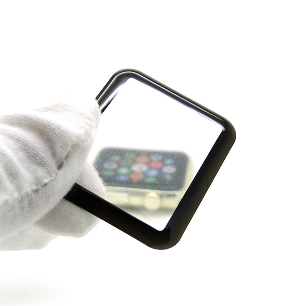 3D Glass Case for Apple Watch 33