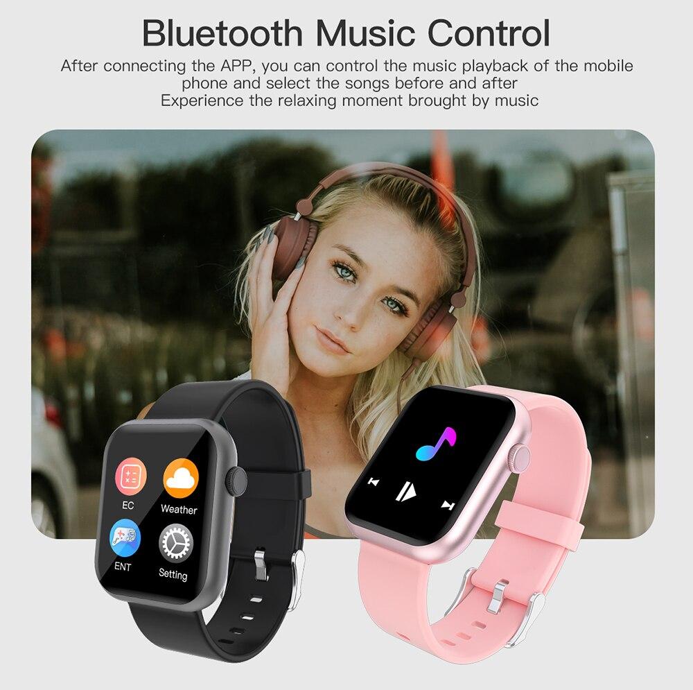 2021 chegada nova smartwatch com 24 horas