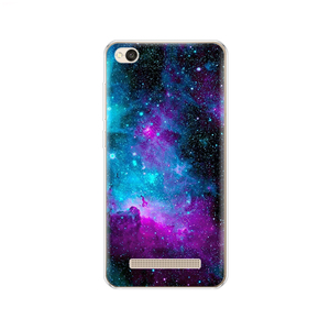 """Image 3 - Silicone phone Case For Xiaomi Redmi 4A cases Soft Silicon Painting cover for Redmi 4A Hongmi 4a 5.0 """" inch full 360 Protective"""