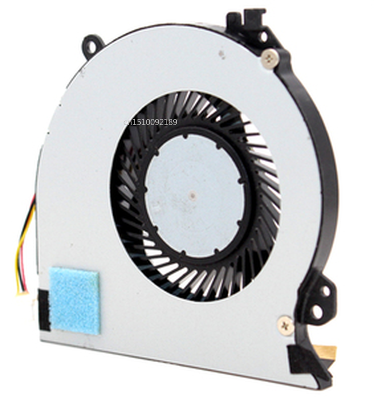 For Toshiba Satellite Click2 Pro P35W-B3226 P35W For COOLERMASTER FB06505M05SFA-001 CPU Heatsink Cooling Fan DC5V 3Pin 3Wire