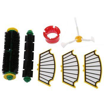1 Juego de piezas de repuesto para aspiradora Roomba Irobot 500 564 serie 56708