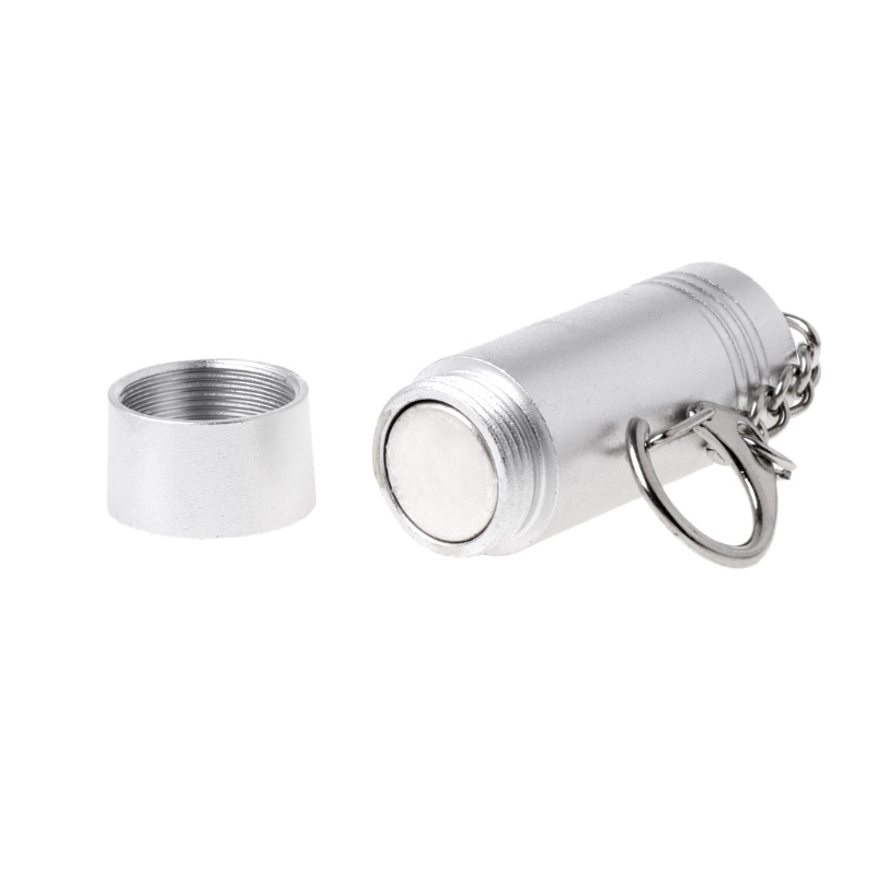 5300GS Mini Magnet EAS Tag Remover Magnetic Bullet Security Tag Detacher Silver in Locksmith Supplies from Tools