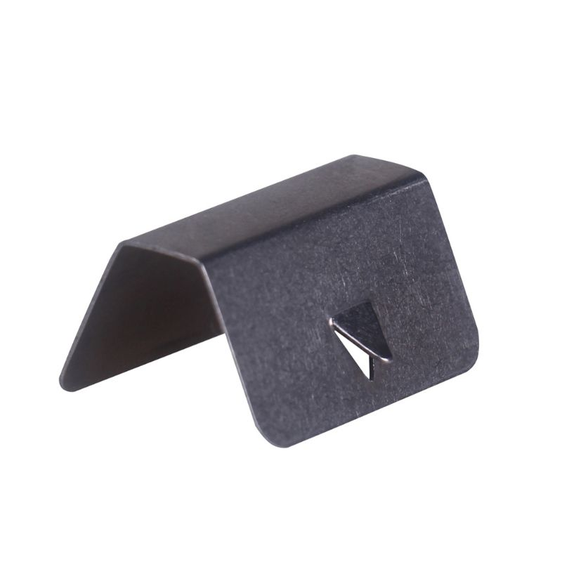 8Pcs Wind Rain Deflector Channel Metal Retaining Clips For Heko G3 in Auto Fastener Clip from Automobiles Motorcycles