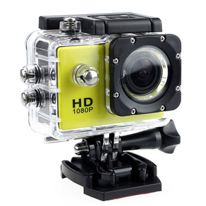 Outdoor Sport Action Mini Underwater Camera Waterproof Cam Screen Color Water Resistant Video Surveillance For Water Cameras