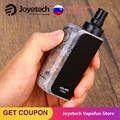 100% Оригинал Joyetech eGo AIO ProBox Kit 2100mAh & Joyetech eGo AIO Box Start Kit 2100mAh 2ml емкость электронная сигарета Vaping kit