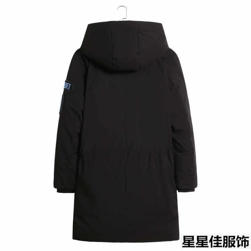 Plus größe 10XL 9XL 8XL 6XL Casual Männer Winter Mantel Warme Jacke Medium Lange Verdickung Winddicht Mantel Für Männliche Große große