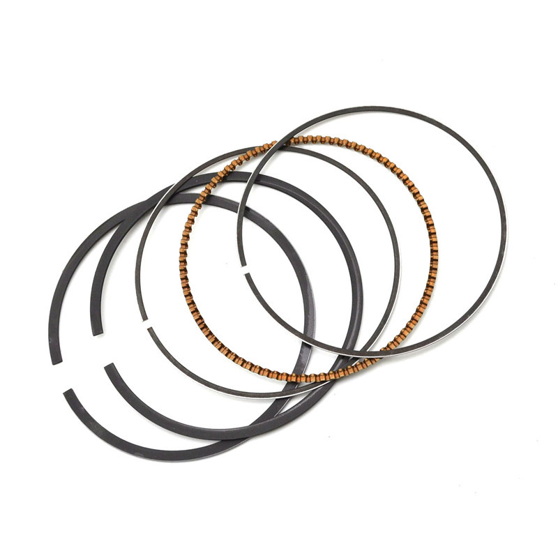 Motorcycle Engine Part Piston Rings Kit For <font><b>KAWASAKI</b></font> <font><b>ZXR250</b></font> ZXR250R ZXR 250 ZXR250R <font><b>ZXR250</b></font> ZXR 250R ZXR 250 ZXR 250R image