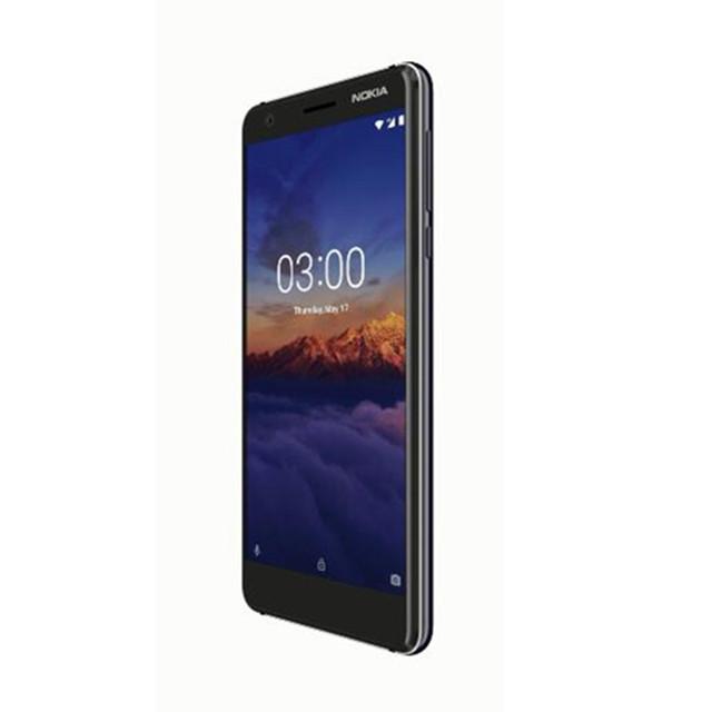 Original NOKIA 3.1 mobile phone