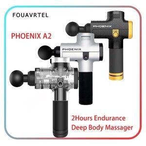 Phoenix A2 Electric Massage Gu