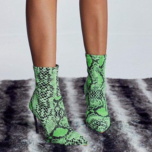 Фото mudibear осенне зимняя новая стильная женская обувь флуоресцентная