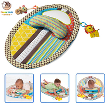 Newborn Early Education Toys Baby Game Blanket Carpet Infant Activity Gym Sleeping Crawling Mats crawling Mat