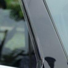 300cm comprimento adesivos de carro película proteção automática borda da porta cola protetora automóveis tronco peitoril da porta corpo do carro completo adesivos