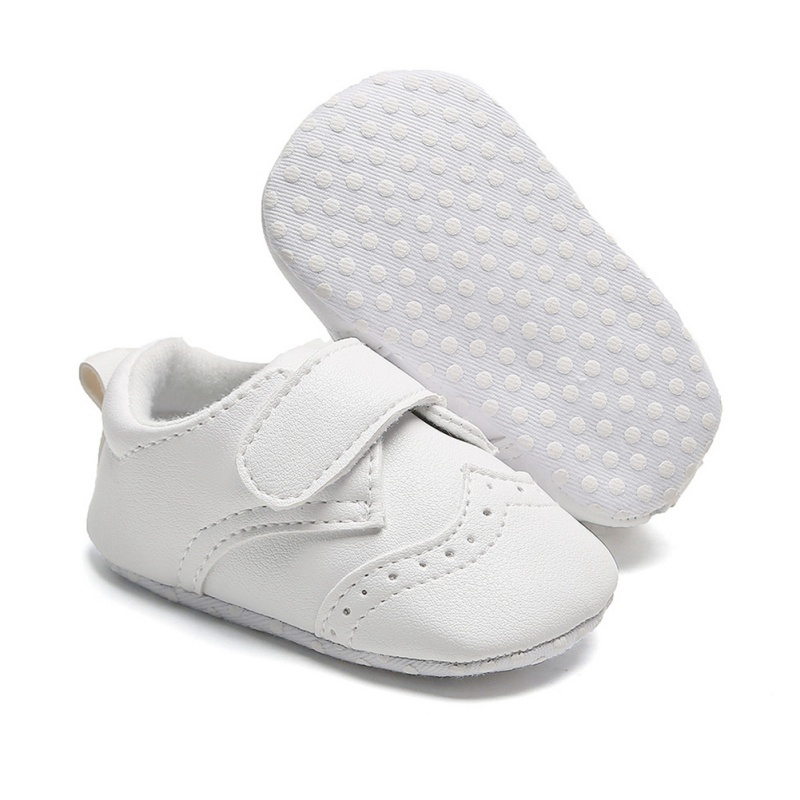 BABY SHOES BOYS SPORTS SHOES ANTI-SLIP SOFT SOLE FIRST WALKER INFANT GIRLS PRE WALKER SHOES